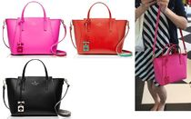 SALE!! ★kate spade ivy drive small loryn トートバッグ★