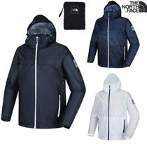 THE NORTH FACE 新作 軽くて防水が優れた M'S STAY DRY JACKET