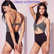 ☆New!URBAN OUTFITTERSの着やせ効果バツグンワンピース水着☆