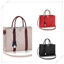 """★【Louis Vuitton】""""Very Toto MM""""★"""