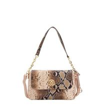 CARPISA(カルピッサ)★Snakeskin Shoulder Bag - CHIDERIA2色