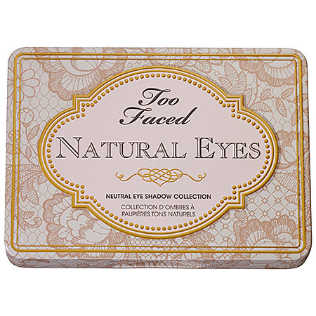 Neutral Eye Shadow Collection 説明書付き