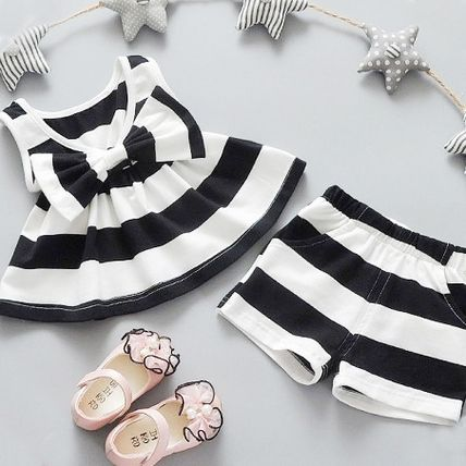 stipes Setup * 9 months-5 years old