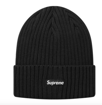Supreme ニットキャップ・ビーニー [送料込み] 国内発送  Supreme Ribbed Beanie (2)