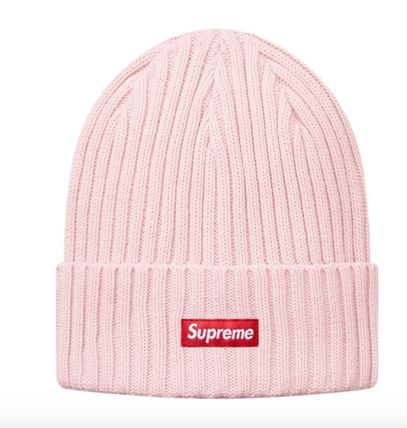 Supreme ニットキャップ・ビーニー [送料込み] 国内発送  Supreme Ribbed Beanie (3)