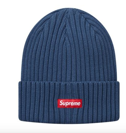Supreme ニットキャップ・ビーニー [送料込み] 国内発送  Supreme Ribbed Beanie (4)