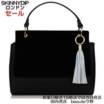 SKINNYDIP ROLL TOP MIDI TOTE BAG 正規品 即納