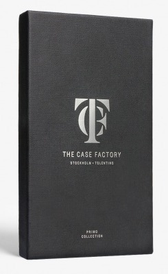 THE CASE FACTORY★IPHONE 7 素敵なPYTHON柄