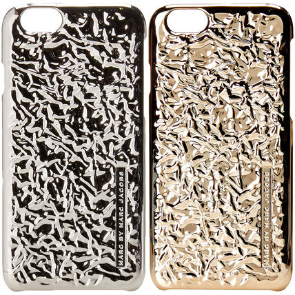 Marc by Marc Jacobs iPhone 6 / 6s case Foil Case