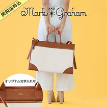 ★marc&graham★ Concourse Boarding Bag 旅行バッグ /国内発