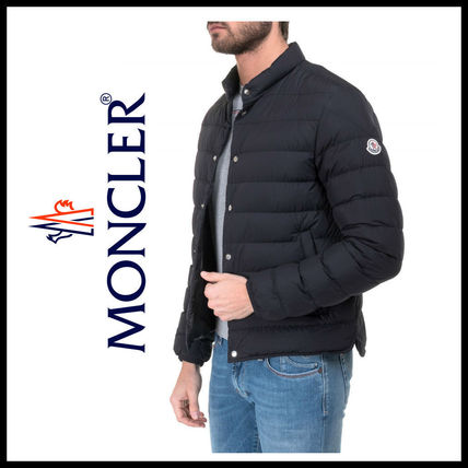 MONCLER 2017SS CYCLOPE lightweight spring down jacket