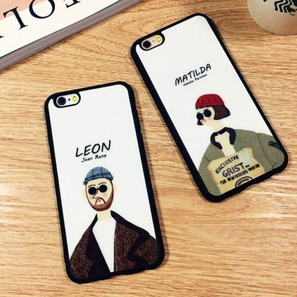 Leon Matilda 6 / 7 iPhone case for iPhone