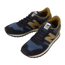 ★New Balance正規品★Made in UK M770SNB★追跡可能