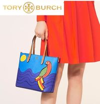 ★送料込★Tory Burch★Kerrington Parrot ミニトート