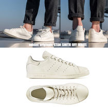 adidas★STAN SMITH OFF WHITE★ヴィンテージ風★オフホワイト