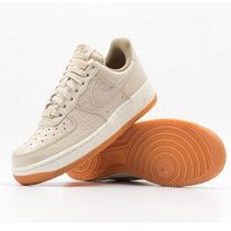 【Nike】AIR FORCE1 07 PREMIUM★ベージュ 616725-112