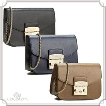 【関税込】国内即発[FURLA]METROPOLIS MINI CROSSBODY