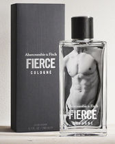 Abercrombie & Fitch(アバクロ) その他ファッション 【送料無料】Abercrombie&Fitch(アバクロ) FIERCE COLOGNE