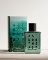 Abercrombie & Fitch(アバクロ) その他ファッション 【送料無料】Abercrombie&Fitch  A&F NORTHEAST COLOGNE
