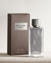 Abercrombie & Fitch(アバクロ) その他ファッション 【送料無料】Abercrombie&Fitch  FIRST INSTINCT COLOGNE
