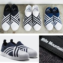 ★adidas Originals by White Mountaineering SUPERSTAR SLIP ON