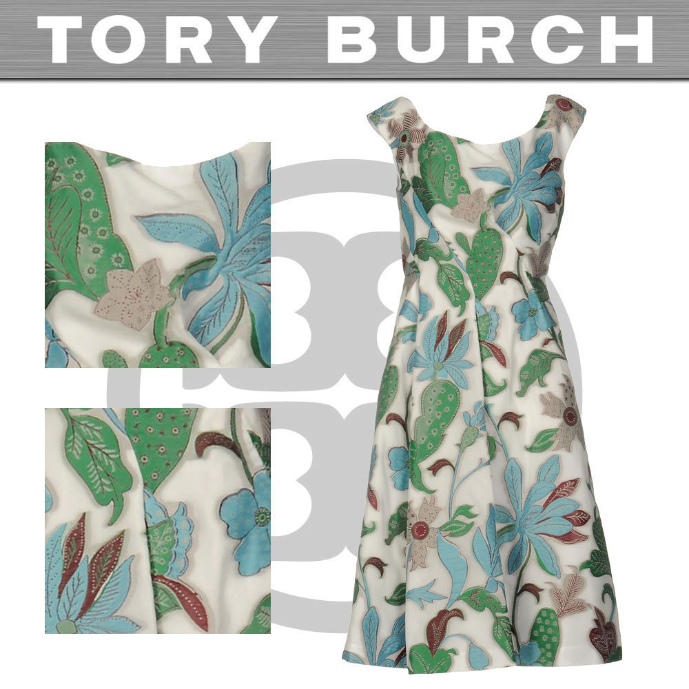 ★SALE★Tory Burch☆ワンピース