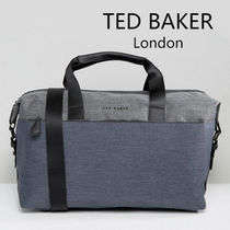 TED BAKER(テッドベイカー ) ボストンバッグ TED BAKER テッドベイカー ツートーン ボストンバックholdall