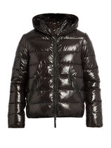 【国内発・送関込】DUVETICA-Dionisio hooded quilted down coat