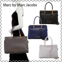 【Marc by Marc Jacobs】Leather Tote Satchel  M0009425(正規)