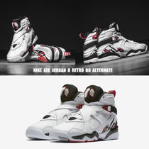 NIKE★AIR JORDAN 8 RETRO BG ALTERNATE★ストラップ