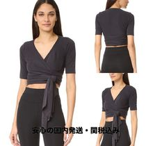 Free People(フリーピープル) レディース・トップス 国内発送★Free People☆Movement Sacred Wrap Top★関税込