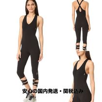 Free People(フリーピープル) レディース・トップス 国内発送★Free People☆Shakeout Jumpsuit★関税込