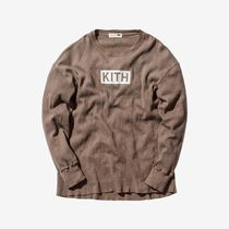 Kith NYC キース ニューヨーク CLASSICS X CALUX WAFFLE THERMAL