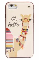 Kate spade Iphone7 Oh Hello Camel