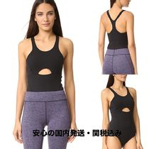Free People(フリーピープル) レディース・トップス 国内発送★Free People☆Movement Law of Attraction Bodysuit★