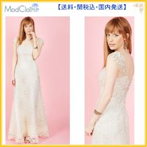 modcloth(モドクロス) ウェディングドレス 【海外限定】Modclothウェディングドレス☆Eye for the Divine M