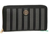 Tory Burch ★ 長財布 ★ ROBINSON PERF ZIP CONTINENTAL WALLET