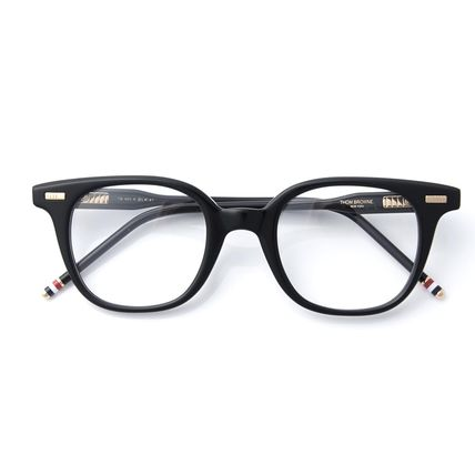 THOM BROWNE tb-405-a-blk model JSB also SIZE47