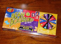JELLY BEANS(ジェリービーンズ) ゲーム BeanBoozled ビーン スピナー ルーレット ゲーム Spinner Game