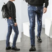 D SQUARED2正規品/EMS発送/17SS -74LB0105 COOL GUY JEAN