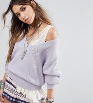 Free People(フリーピープル) ニット・セーター Free People 関税込み Allure Pullover Sweater