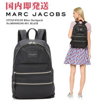 Marc Jacobs [M0008296] [NYLON BIKER BACKPACK] リュック