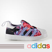 [アディダス 正規品]KIDS ORIGINALS SUPERSTAR 360 I  BB2519