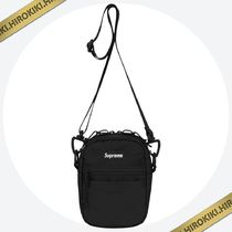 【送料込】17SS★Supreme Small Shoulder Bag ショルダー Black