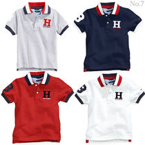 SALE●Tommy Hilfiger●大人気♪カラーブロック ポロシャツ