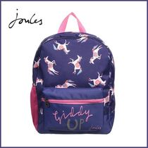 Joules Clothing(ジュールズ クロージング) キッズその他 送料込【Joules Clothing】PatchG★馬★バックパック★36cm♪