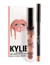 KYLIE COSMETICS(カイリーコスメティクス) リップグロス・口紅 KYLIE COSMETICS カイリーコスメティクス リップキット APRICOT