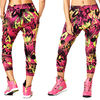 数量限定♪ZUMBAズンバI Love Zumba Wear Harem Dance Pants -ZG