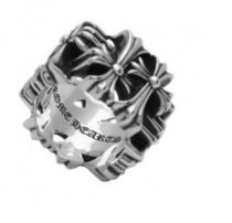 CHROME HEARTS(クロムハーツ) 指輪・リング Chrome Hearts ★圧倒的な存在感★Ring Cemetary