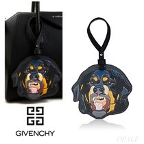 GIVENCHY(ジバンシィ) バッグ・カバンその他 完売前!【GIVENCHY(ジバンシィ)】Rottweiler バッグチャーム